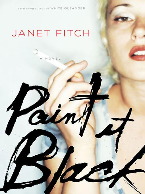 Paint It Black (eBook): A Novel