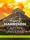 Captive Universe (eBook)