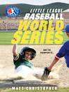 Baseball World Series (eBook)