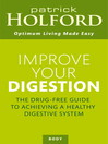 Improve Your Digestion (eBook)