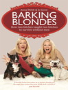 The Barking Blondes (eBook)