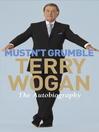 Mustn't Grumble (eBook)