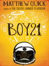 Boy21 (eBook)