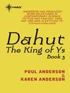 Dahut (eBook): King of Ys Series, Book 3