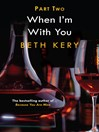 When I'm with You, Part 2 (eBook): When You Defy Me