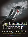 The Immortal Hunter (eBook): Argeneau Family Series, Book 11