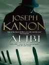 Alibi (eBook)