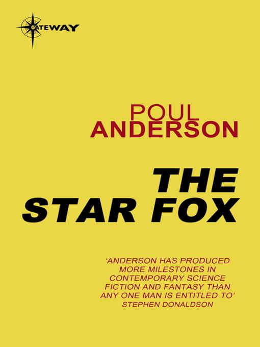 The Star Fox (eBook)