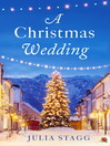 A Christmas Wedding (eBook): A Fogas novella