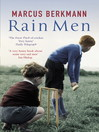 Rain Men (eBook)