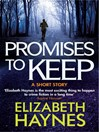 Promises to Keep (eBook): A Short Story