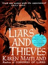 Liars and Thieves (A Company of Liars short story) (eBook)