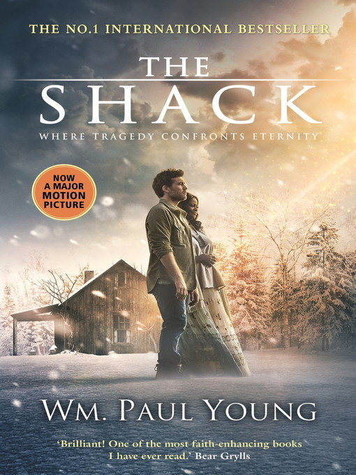 The Shack (eBook)