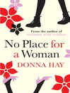 No Place for a Woman (eBook)