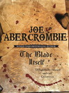The Blade Itself (eBook): The First Law: Book One