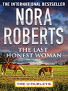 The Last Honest Woman (eBook): The O'Hurleys Series, Book 1