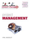 Instant Manager (eBook): Project Management