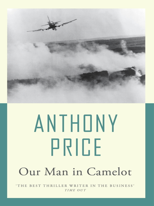 Our Man in Camelot (eBook): Dr David Audley Series, Book 6