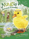 Ellie Featherbill All Alone (eBook): Magic Animal Friends Series, Book 3