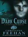 Dark Curse (eBook): Dark Series, Book 19