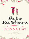 The Two Mrs Robinsons (eBook)