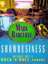 Showbusiness (eBook): The Diary of a Rock 'n' Roll Nobody