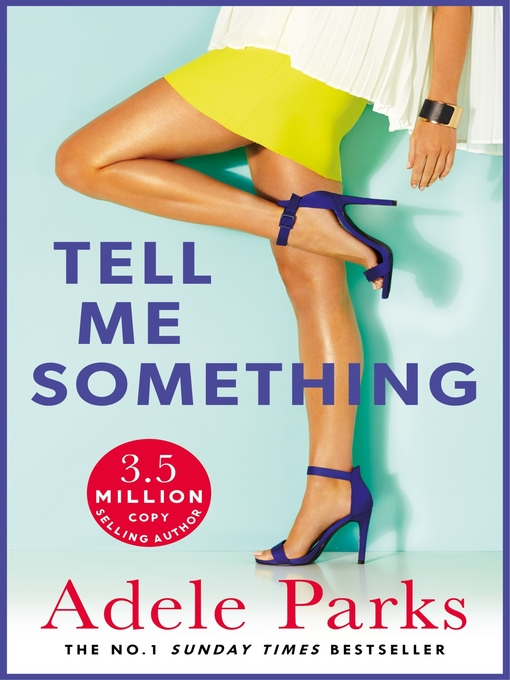 Tell Me Something (eBook)