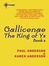 Gallicenae (eBook): King of Ys Series, Book 2
