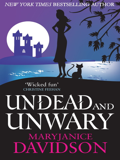 Undead and Unwary (eBook)