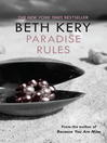 Paradise Rules (eBook)