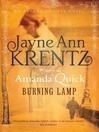 Burning Lamp (eBook): Arcane Society: The Dreamlight Trilogy, Book 2