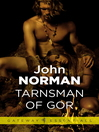 Tarnsman of Gor (eBook): Gor Series, Book 1
