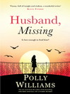 Husband, Missing (eBook)