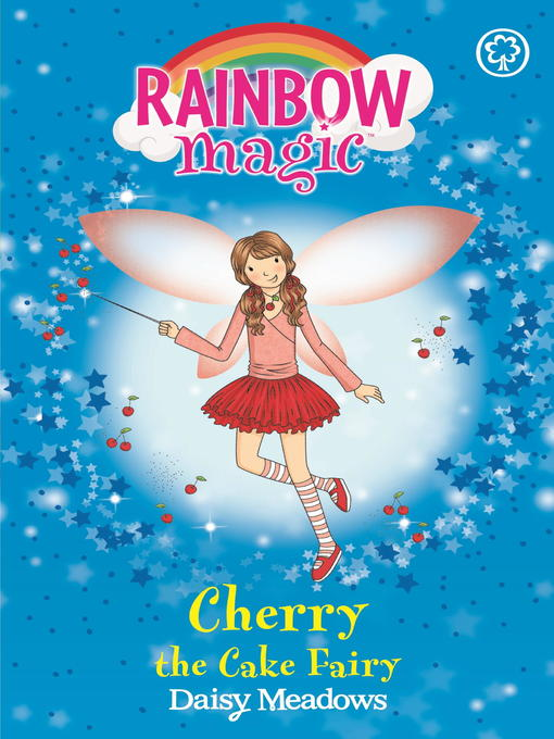 Cherry the Cake Fairy (eBook)