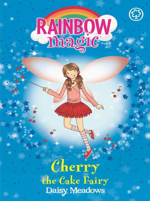 Cherry the Cake Fairy (eBook)