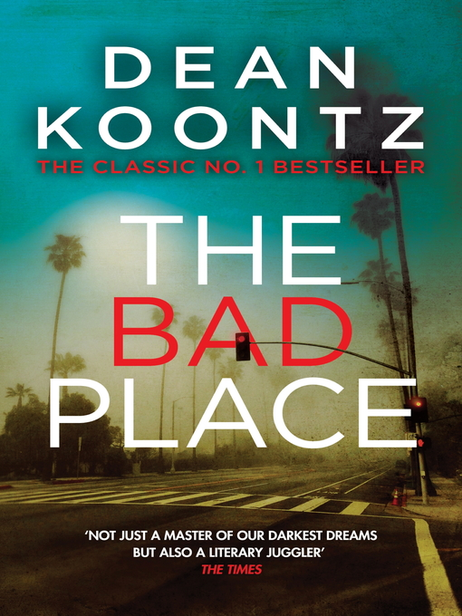 The Bad Place (eBook)