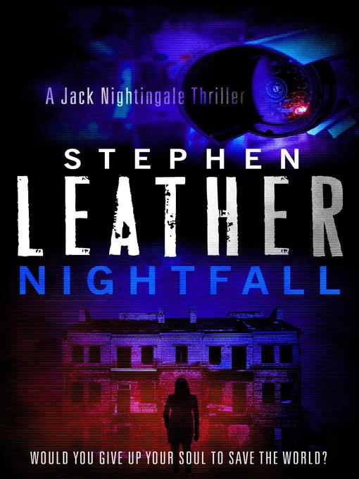 Nightfall (eBook): Jack Nightingale Series, Book 1