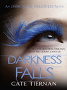 Darkness Falls (eBook): Immortal Beloved Trilogy, Book 2