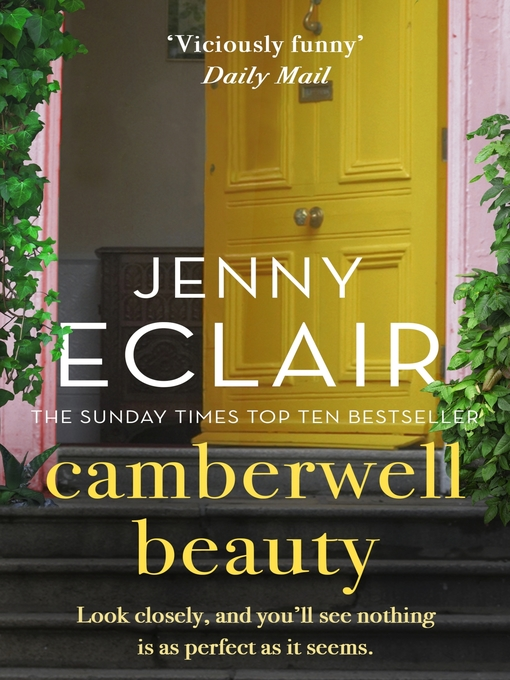 Camberwell Beauty (eBook)