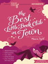 The Best Little Book Club in Town (eBook)