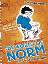May Cause Irritation (eBook): World of Norm Series, Book 2