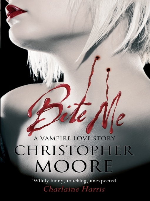 Bite Me (eBook): Bloodsucking Fiends Series, Book 3
