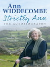 Strictly Ann (eBook): The Autobiography