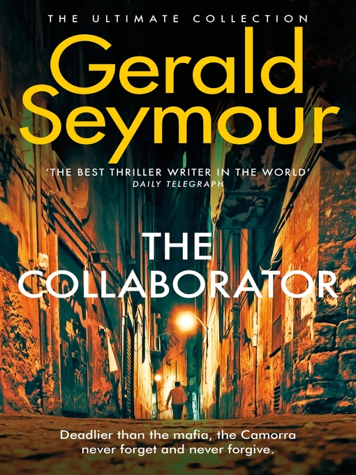 The Collaborator (eBook)