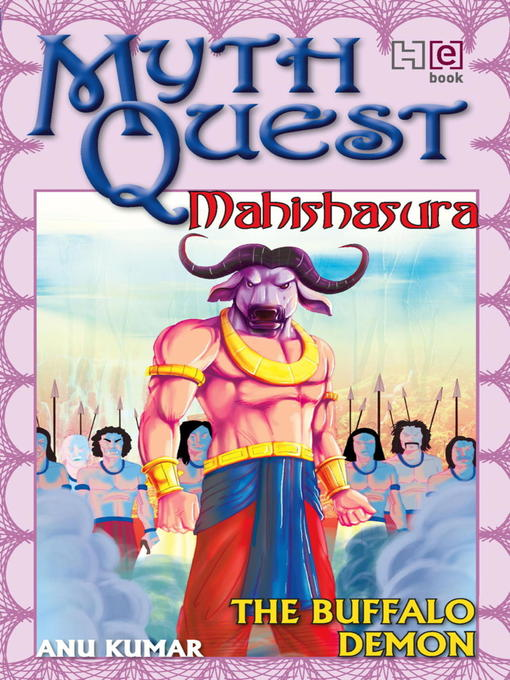 Mahishasura (eBook): The Buffalo Demon