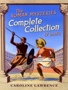 The Roman Mysteries Complete Collection (eBook)