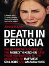 Death in Perugia (eBook)