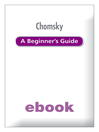 Chomsky (eBook): A Beginner's Guide