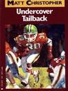 Undercover Tailback (eBook)