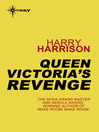 Queen Victoria's Revenge (eBook): Tony Hawkin Series, Book 2
